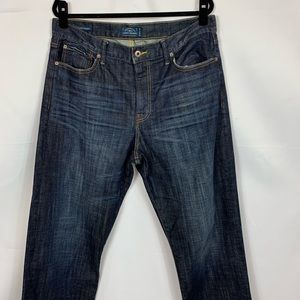 Lucky Brand Jeans - Lucky Brand 329 Classic Straight Jeans 36x35